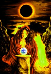 Cast A Spell How To Cast Spells And Gain Psychic Abilities